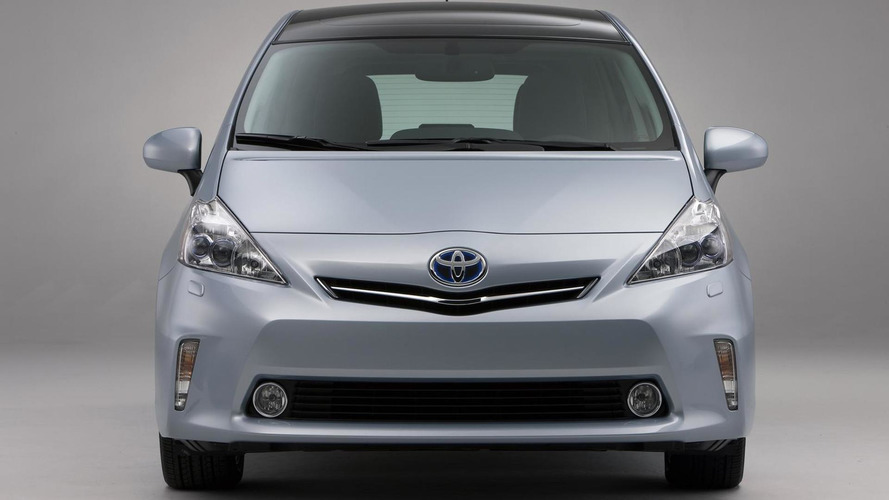 Toyota drops to number 3 - looks to Asia to regain top spot again