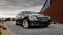 Chrysler considering the Australian V8 Supercar Racing Series - report