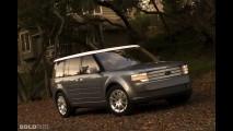Ford Fairlane Concept