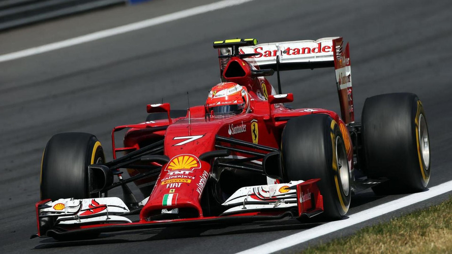 Tempers fray as Ferrari looks to 2015