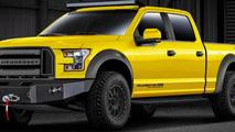 Hennessey kicks off 2015 VelociRaptor 600 production