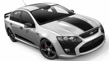 FPV GT F showcased on video