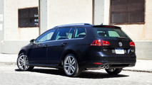 Volkswagen Golf Sportwagen concept to debut in New York