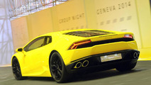 On-board video of Lamborghini Huracan lapping Ascari [video]