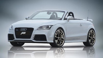 ABT Sportsline tunes the Audi TT-RS & TT-RS Plus