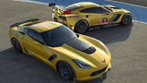 First 2015 Chevrolet Corvette Z06 going up for auction
