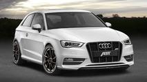 2013 Audi A3 by Abt Sportsline 16.02.2012