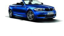 2013 BMW 135is - 15.5.2012