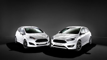 Ford Fiesta, Focus ST Line launched in UK with sporty looks