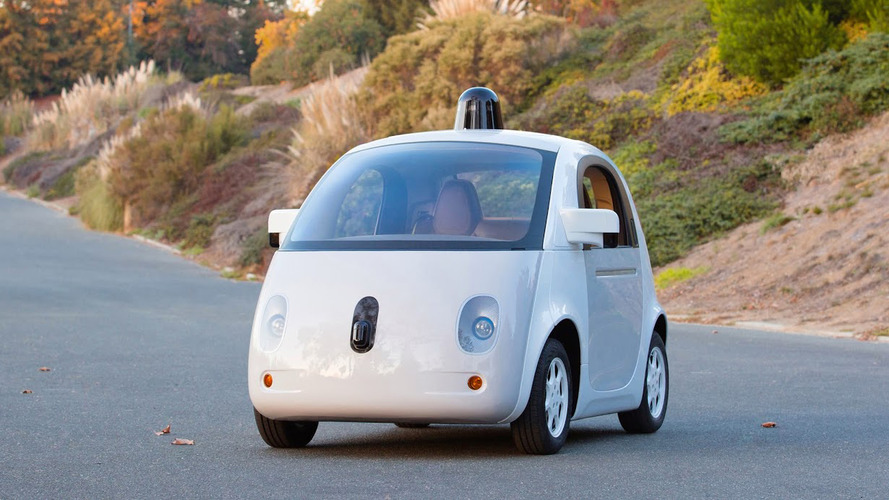 Google self-driving cars can now interpret cyclists' hand signals