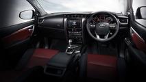 2016 Toyota Fortuner TRD Sportivo