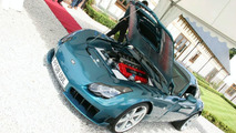 2008 TVR Sagaris