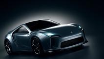 BMW-Toyota sports car could be a Supra successor - report
