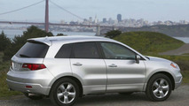 Turbocharged Acura RDX Debuts At NYIAS