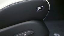 Lexus IS-F Performance Sedan