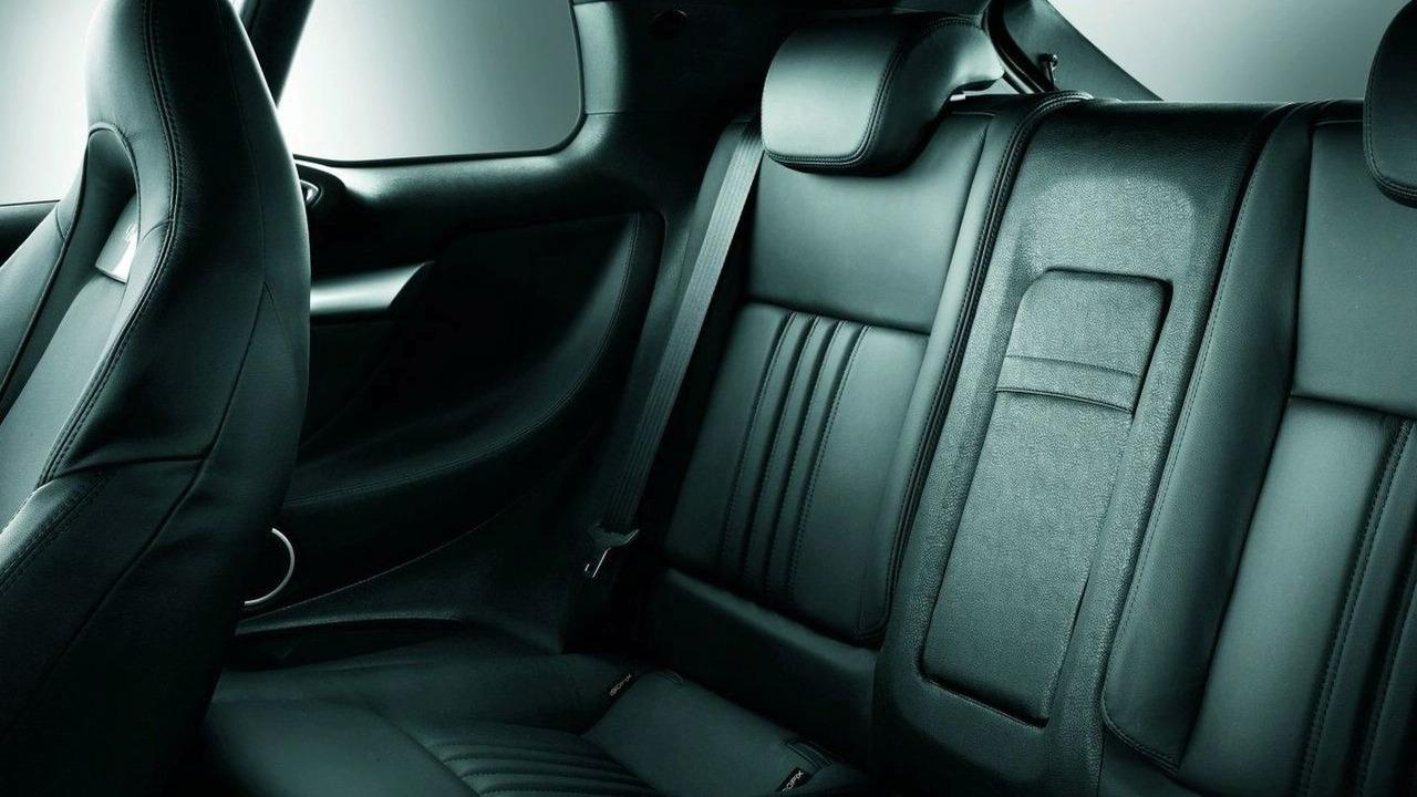 Alfa romeo brera and spider facelift revealed - Alfa romeo brera interior ...