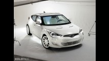 Hyundai Veloster RE:MIX Technology