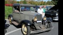 Cadillac Maharani Special Motorama Show Car