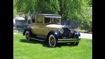 Cadillac Opera Coupe