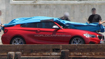 BMW 2-series M235i, 220i & 220d official specs leaked