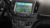 2013 Opel Insignia facelift 12.06.2013