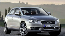 Audi Q5 to Offer Hybrid First -Diesel Second