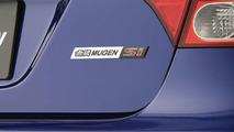 2007 Honda Civic MUGEN Si Sedan