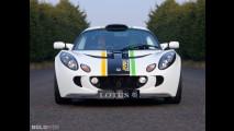 Lotus Exige 270E TriFuel Concept