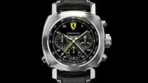 Ferrari Engineered by Officine Panerai 2008 Watch Collection