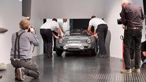 Porsche Sound Night 2016