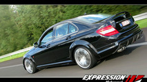 Expression Motorsport Widebody Kit for W204 C-Class
