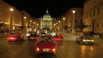 Audi Brings Six Classics to Mille Miglia