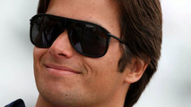 Piquet confirms NASCAR switch for 2010