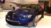 Brabham BMW M3 Unveiled at Essen Motor Show