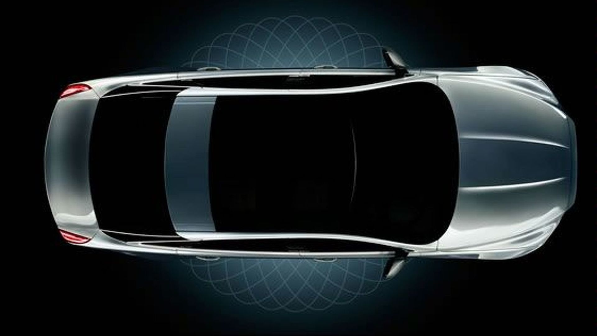 2010 Jaguar XJ driving dynamics teaser video with Chief Engineer Mike Cross