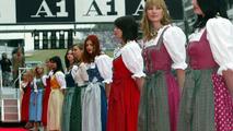 2014 Austrian GP race date still moving