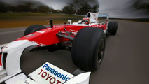 HRT and Toyota agree car deal for 2011 - report
