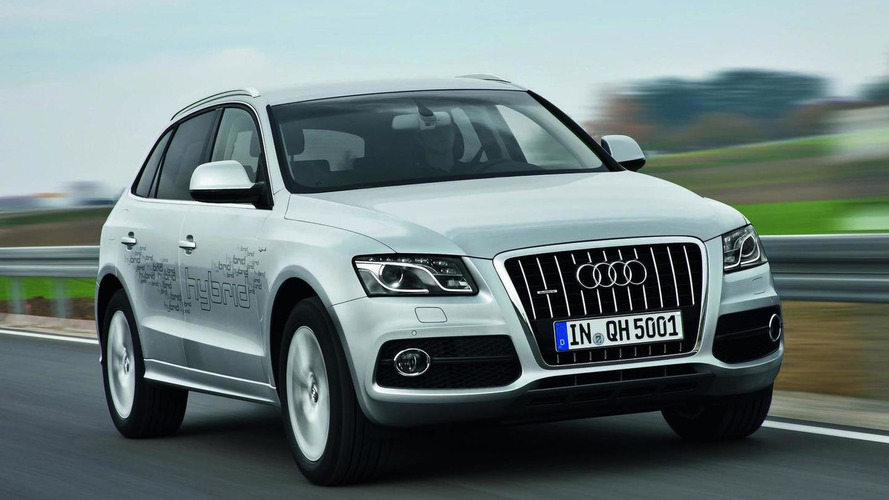 Audi to build new production plant in Mexico