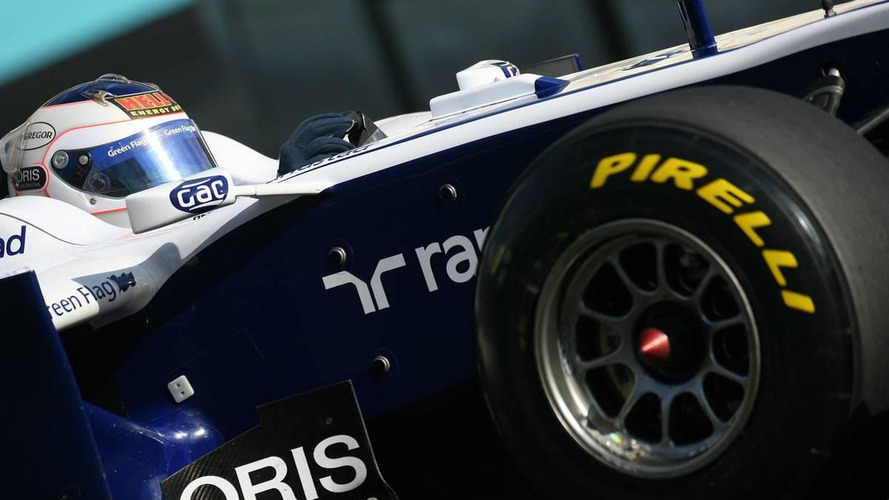 Pirelli to return to Bahrain in January