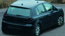 Spy Photos of New VW Golf - Polo & Tiguan