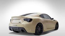 "Scion FR-S Carbon Stealth FR-S"" by John Toca"