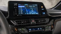 2018 Toyota C-HR: First Drive