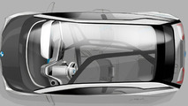 BMW i3 concept 29.07.2011