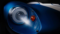 2015 Renovo Coupe unveiled at Pebble Beach