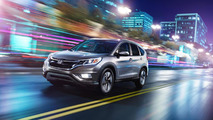 2015 Honda CR-V pricing announced in United States, full gallery released
