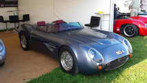 Evanta Motors unveils Barchetta at Goodwood Revival