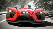 2015 Polaris Slingshot fully revealed [videos]