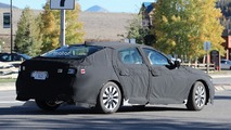2018 Honda Accord Spy Pictures