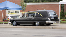 1961 Buick Flxible Hearse