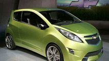 Chevrolet Beat at LA Auto Show